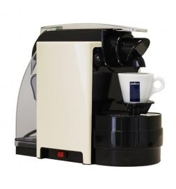 Кофемашина капсульная Lavazza Blue Espresso del Capitano 1000 Вт, слоновая кость