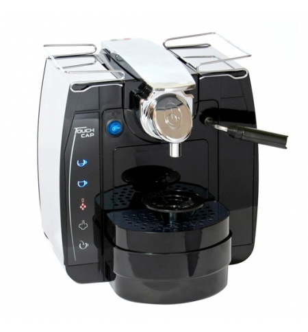 фото: Кофемашина капсульная Lavazza Capitani Touch