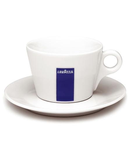 фото: Кофейная пара Lavazza 165мл