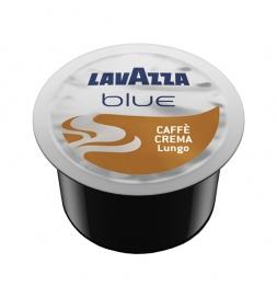 Кофе в капсулах Lavazza Blue Caffe Crema Lungo, 20шт